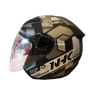 NHK R6 Cube (Open Face Helmet)